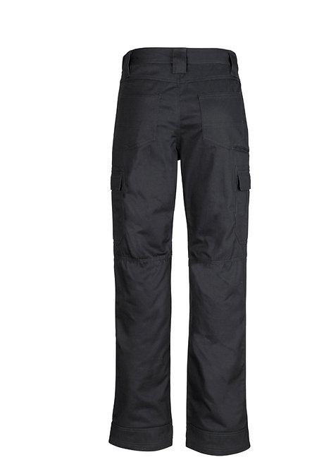 ZW001 Mens Midweight Drill Cargo Pant (Regular)