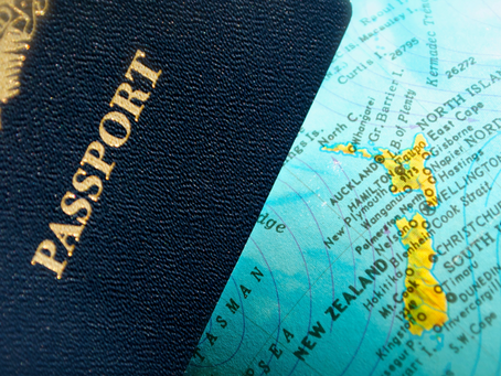 INZ Covid Update – Introduction of RSE / SSE Visas and new border closure exemption