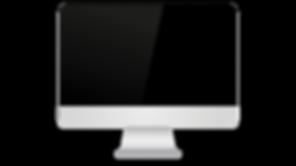 Website Designer Portfolio Desktop View