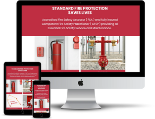 Fire safety website design.tiff