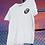 Thumbnail: Nova Incepta Logo T-Shirt in White