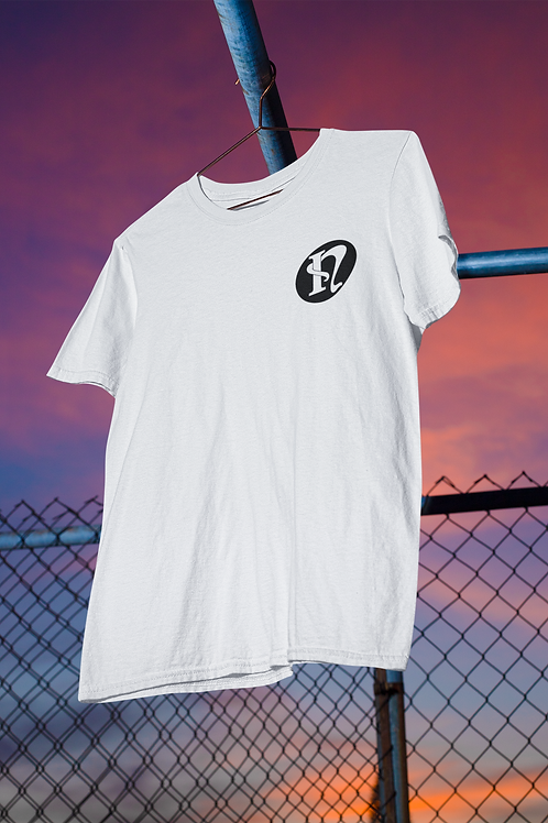 Nova Incepta Logo T-Shirt in White