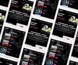 zaeya-website-design