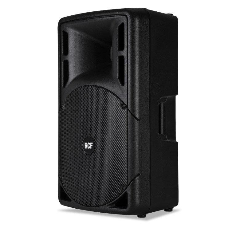 """MK4 315A RCF 15""""  active speaker"""