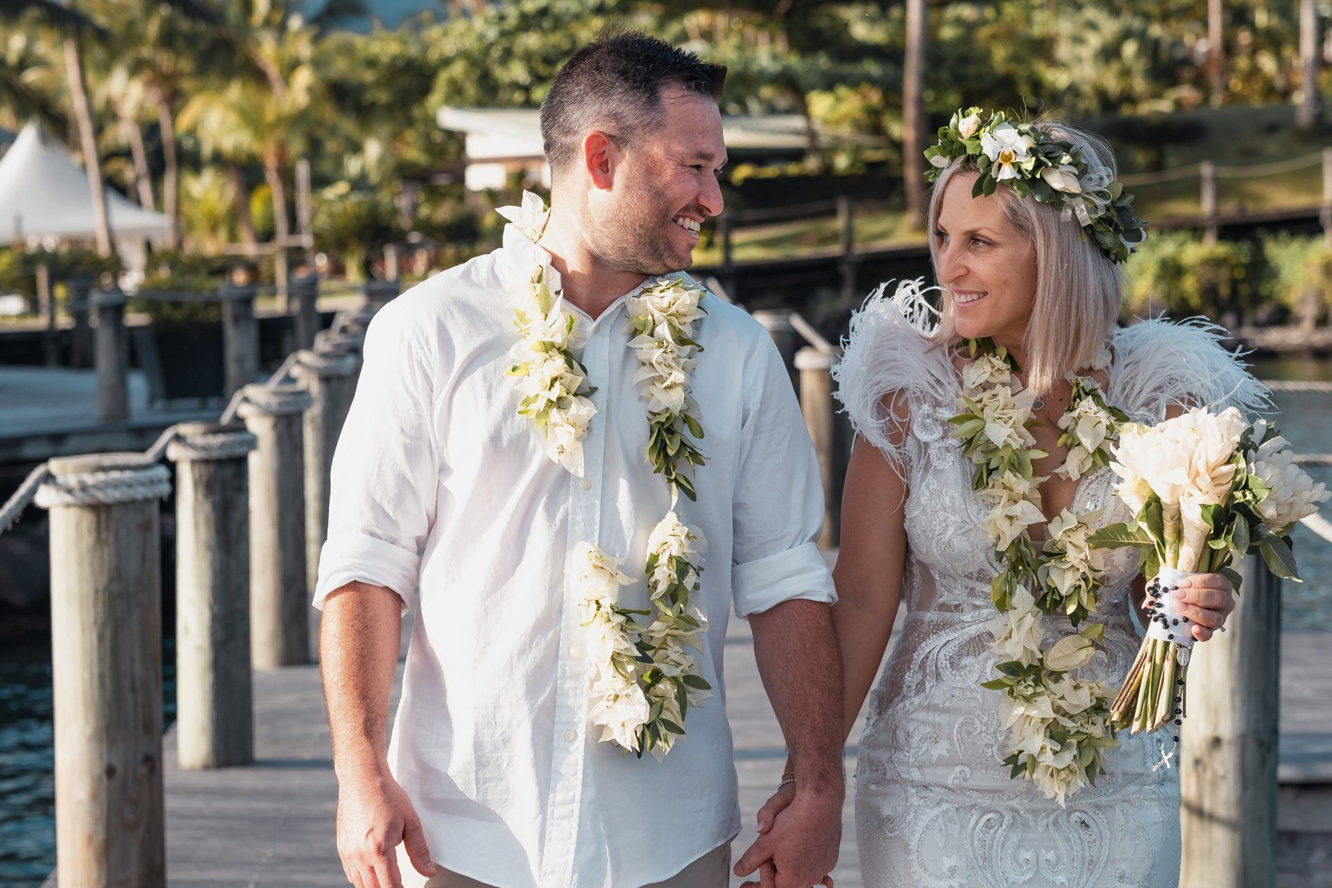 Wedding video highlights package