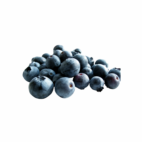 Blueberries tray of 12
