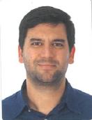 Carlos Perez Padilla