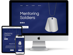 Mentoring Soldiers Website Design.png