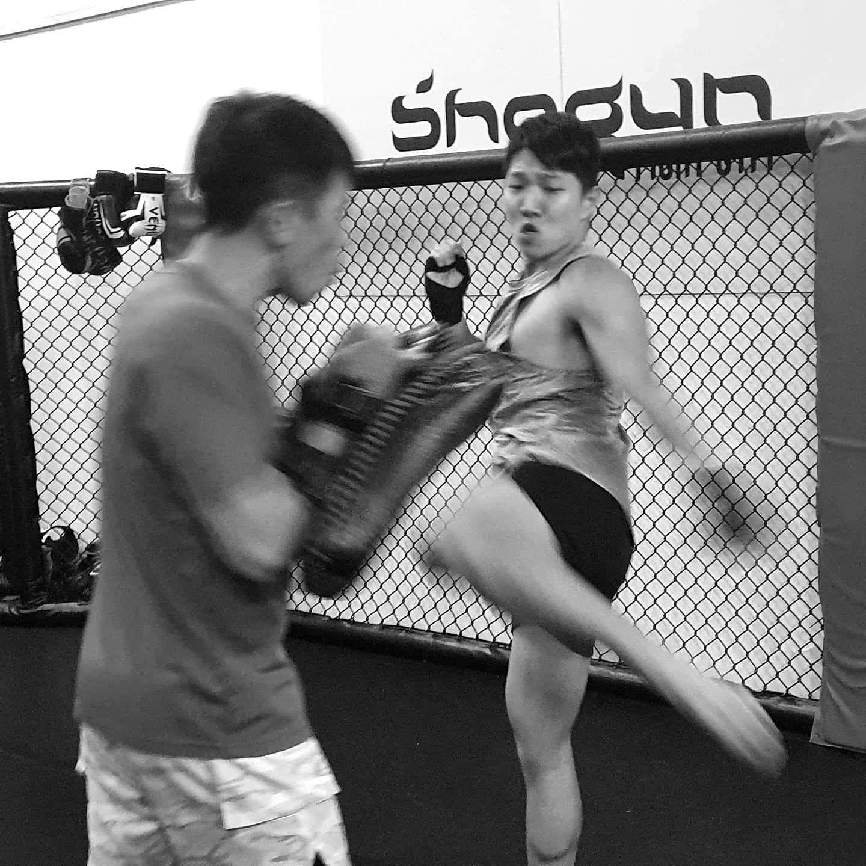 Muay Thai (Advance)