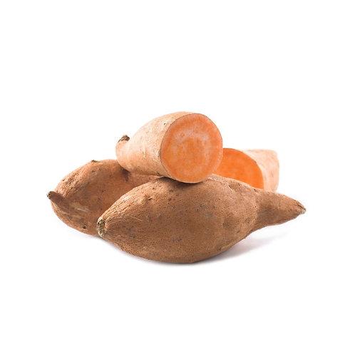 Sweet Potato - m 4 kg