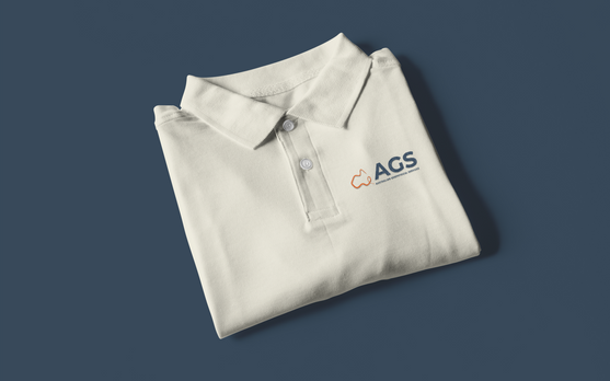 mockup-of-a-folded-polo-shirt-placed-on