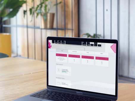 Website Design process part 1....