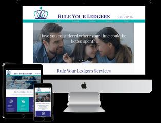 Bookkeeping website design.tiff