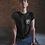 Thumbnail: Nova Incepta Logo T-Shirt in Black