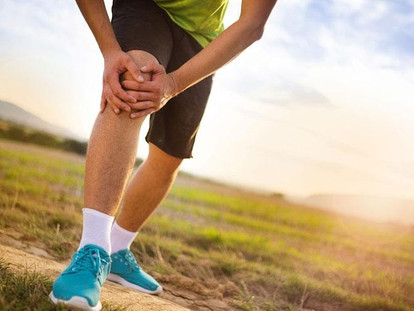 Knee and Joint Pain Relief