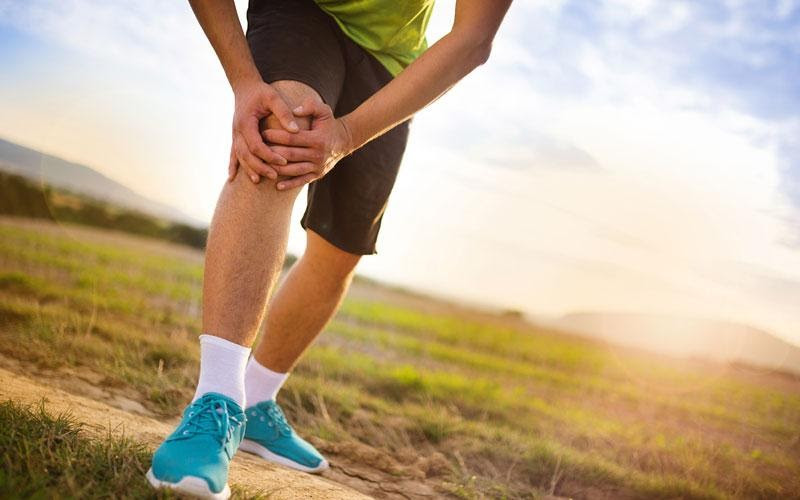Knee Pain Relief NSW
