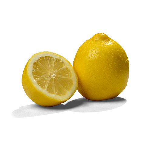 lemons - small15 kg (100)