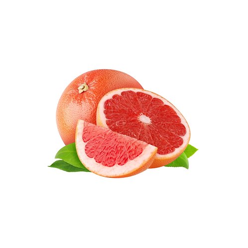 Pink Grapefruit (Chemical Free, from Woombye, QLD)
