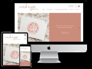 Embryo website design.tiff
