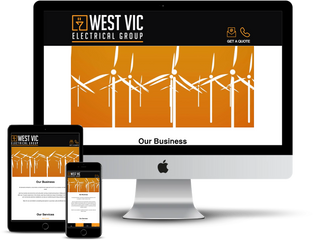 Electrician website design.tiff