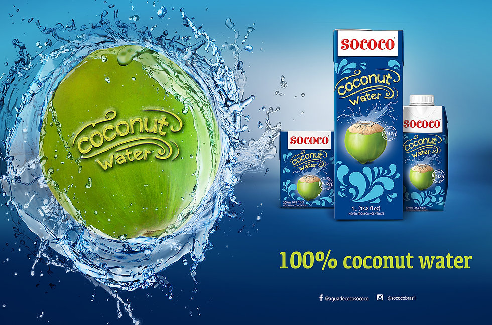 Coconut Water Supplier
