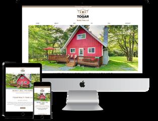 Real estate website design.tiff