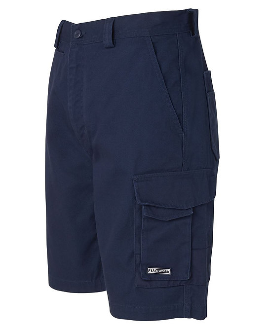 CANVAS CARGO SHORT 6MCS