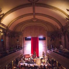 Don Kipper @ Wiltons Music Hall