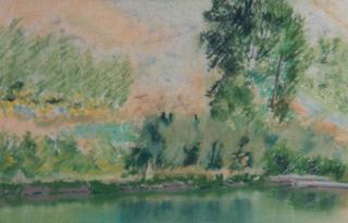 Warm Springs Pond