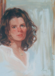 Sketch of Sara