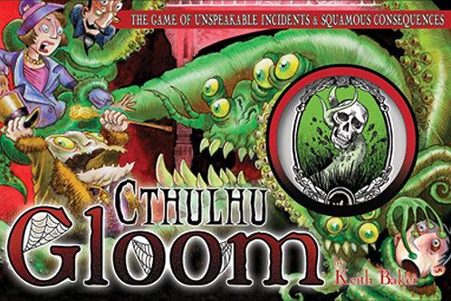 CTHULHU GLOOM CG
