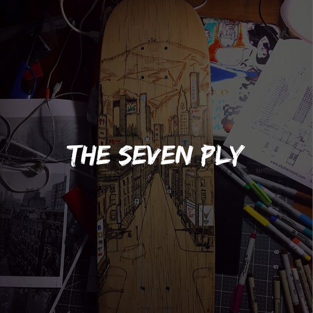 The Seven Ply