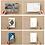 Thumbnail: CYA Postcard set - 3 prints