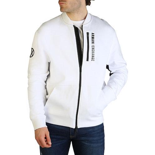 Armani Exchange Sweatshirts Men's