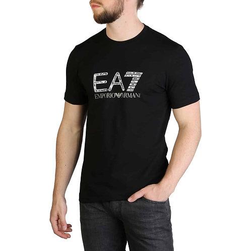 EA7 T-shirts Men's