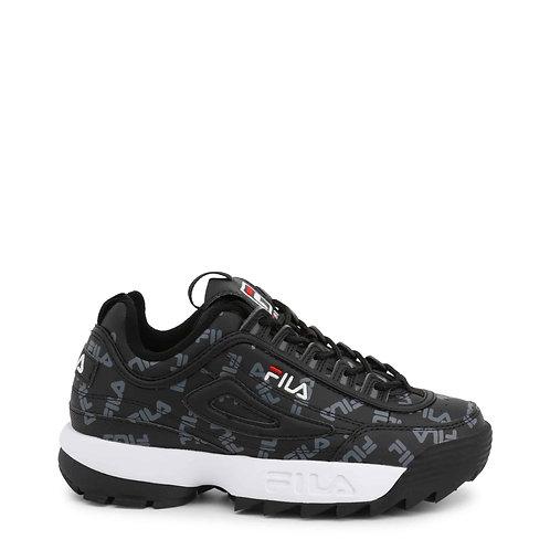 Fila Sneakers Woman DISRUPTOR-LOGO-LOW_1010748