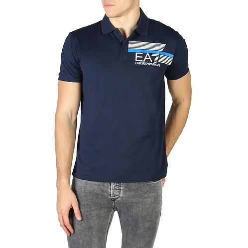 EA7 Polo Men's