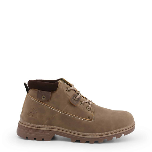 Carrera Jeans Ankle boots Men's CAM921055