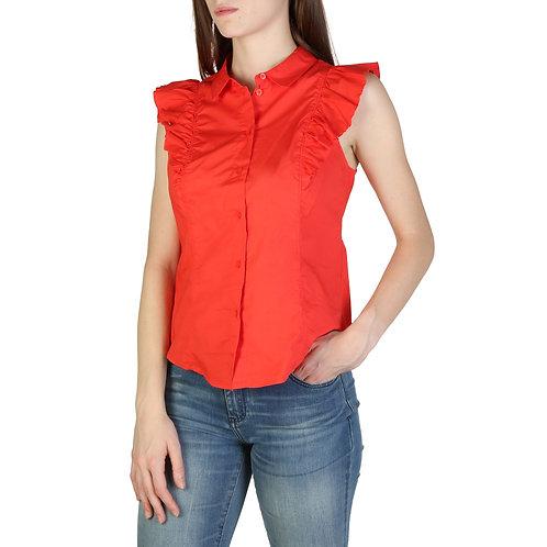 Armani Exchange Shirts Woman 3ZYC08YNP9Z