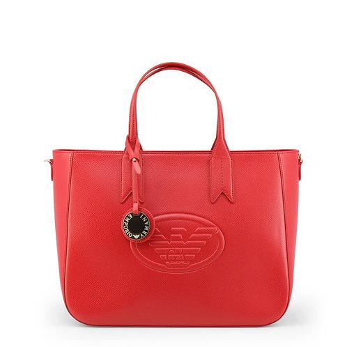 Emporio Armani Shopping bags Women Y3D082YH18A
