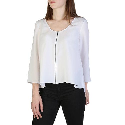 Armani Exchange Shirts Woman 3ZYC24YN34Z