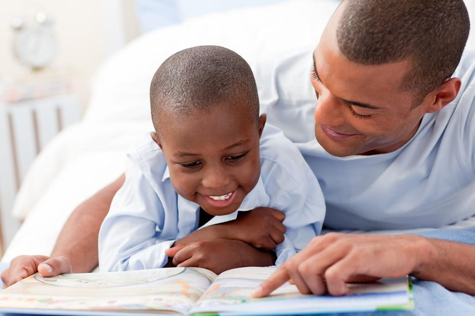 Leia para o seu filho