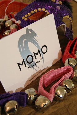 MOMO Movement 2018