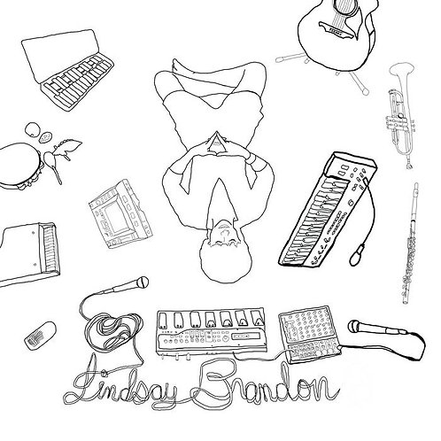 Lindsay Brandon AKA Information Agent