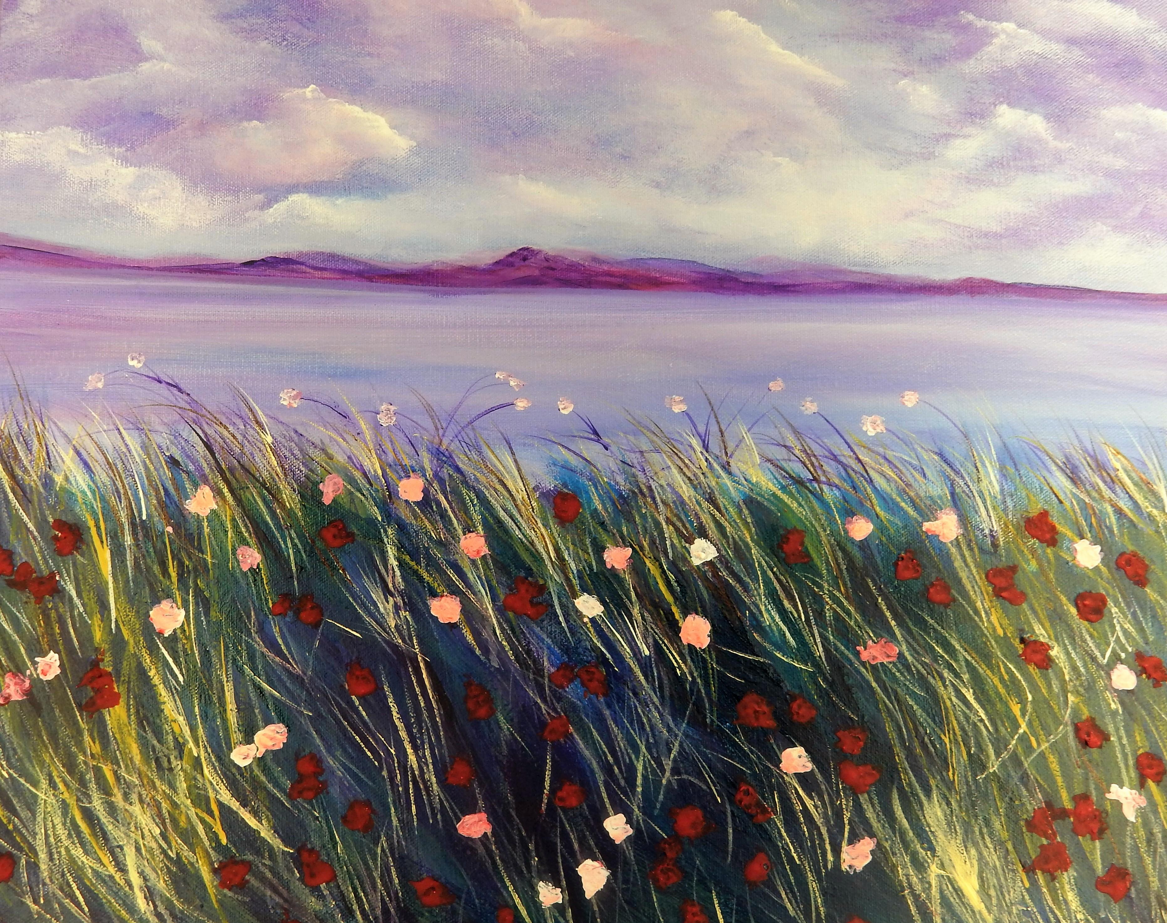 Wild Flowers Harris