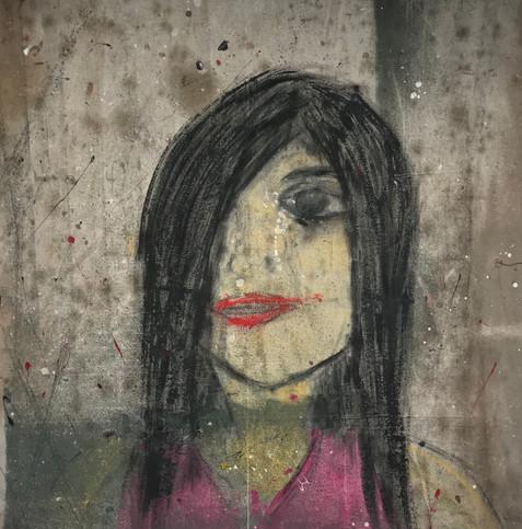Untitled (girl)