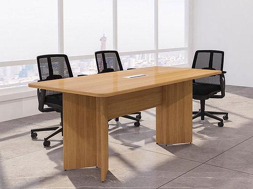 Egan Meeting Table in Garden Walnut
