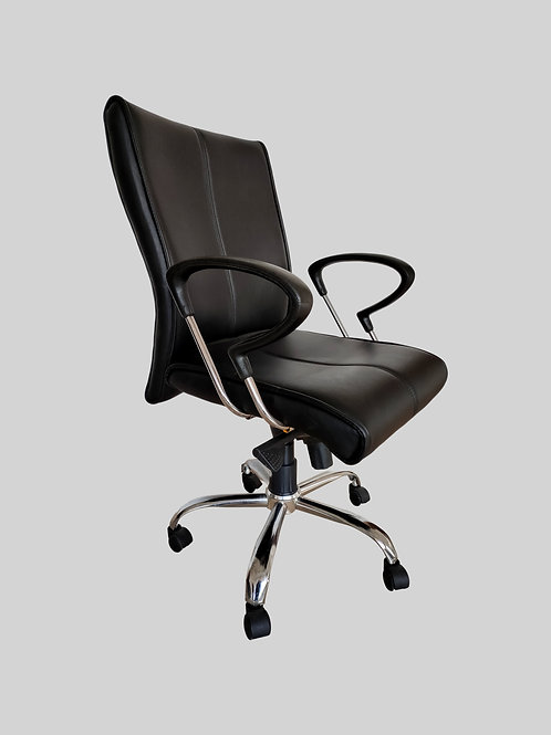 Stefano Executive Chair in Grey