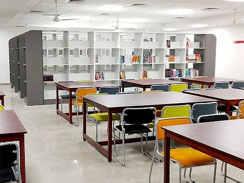 Gerardo Complete Library Set Up