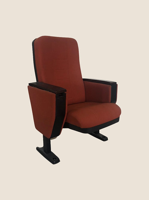 Dylan Audi Chair in Sangria